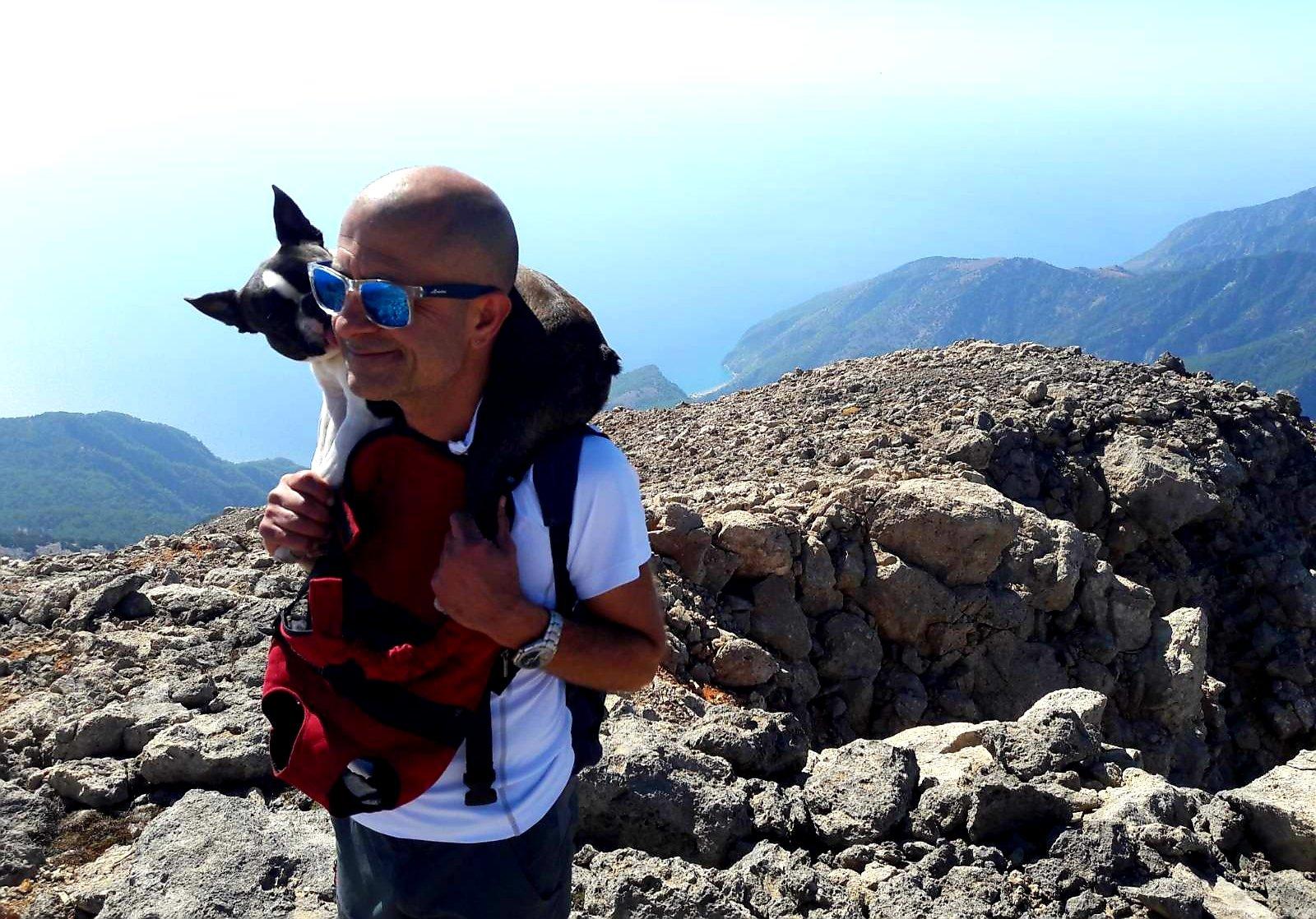 Oleg Travel Expert