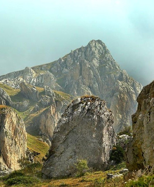 Hiking Balkan Mount Korab